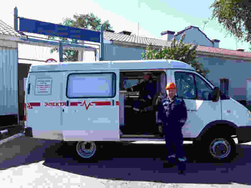 «Тамбовская сетевая компания» приобрела электролабораторию