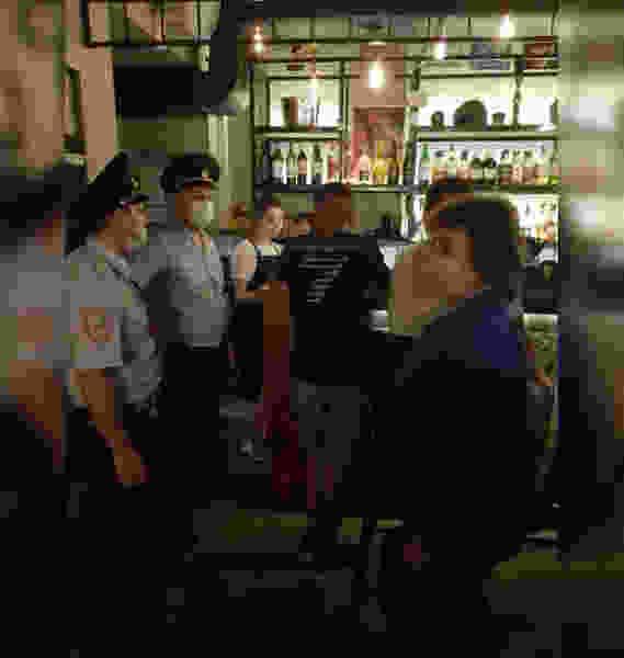 Тамбовские кафе проверяют на соблюдения коронавирусных ограничений