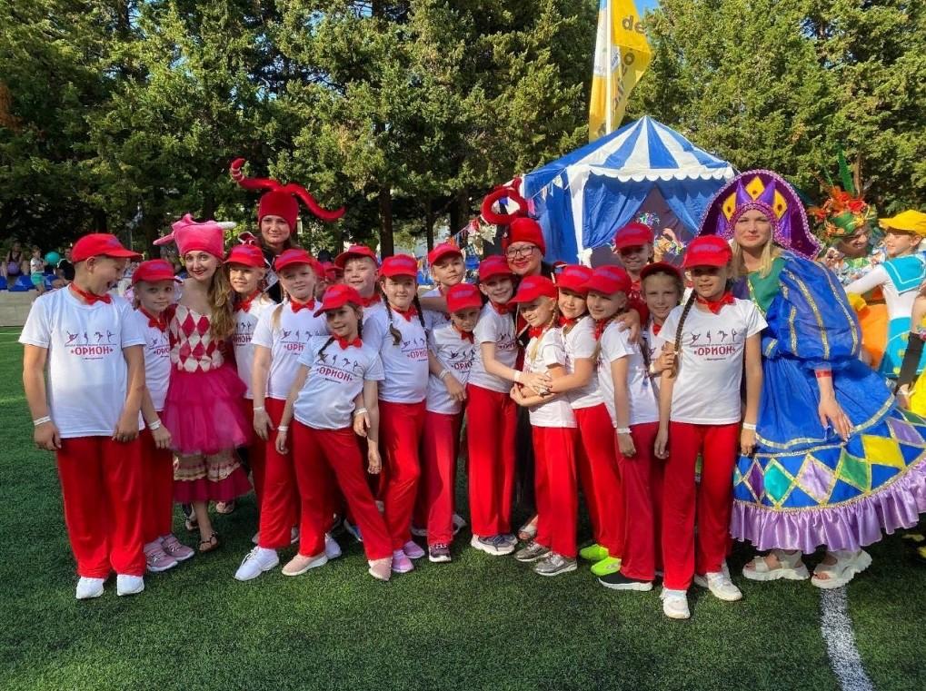 Тамбовские танцоры завоевали высшую награду на международном конкурсе