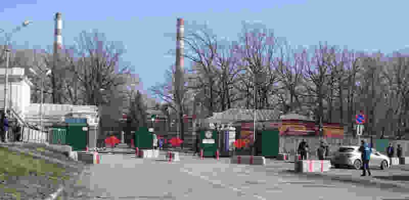 Тамбовский пороховой завод снова оштрафовали за загрязнение почвы