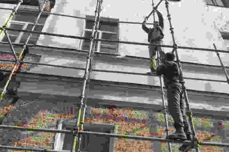 В этом году в Тамбове отремонтируют 426 многоквартирных домов