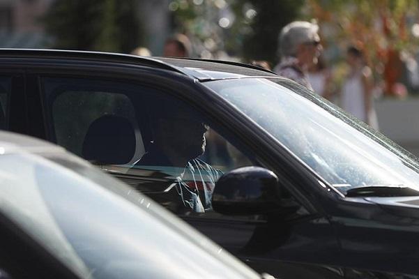 В ГИБДД призвали водителей быть аккуратными из-за аномальной жары