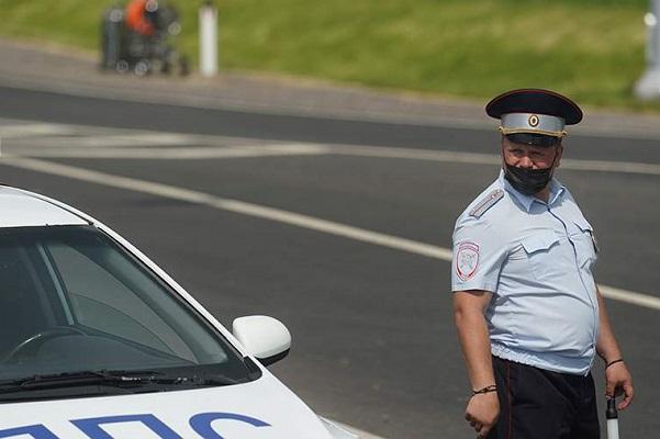 В ГИБДД заявили о снижении числа ДТП с пьяными водителями