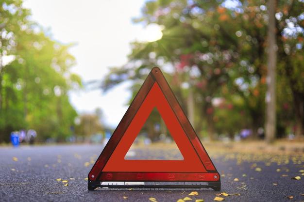 В Кирсановском районе двое детей на мопеде попали в ДТП