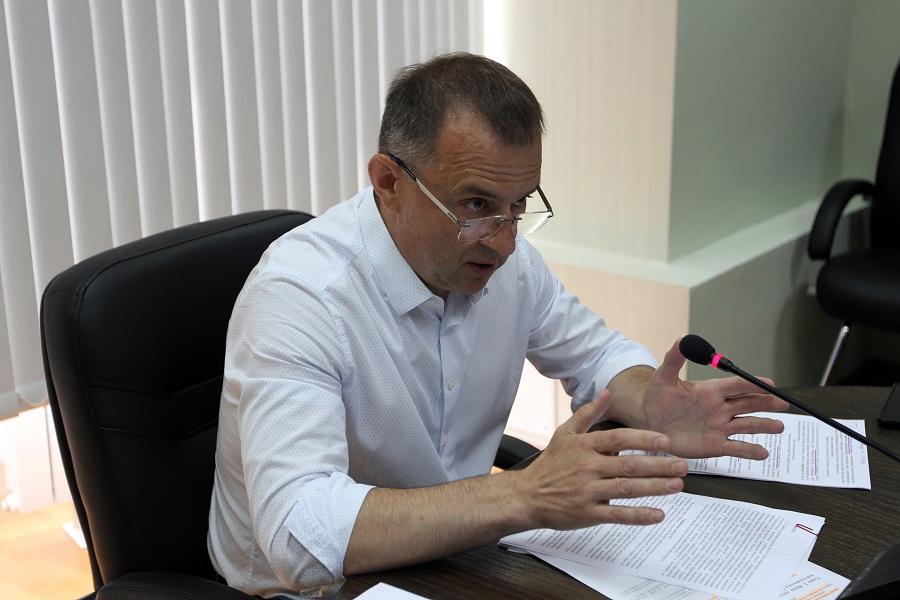 В областной Думе обсудили итоги реализации госпрограмм