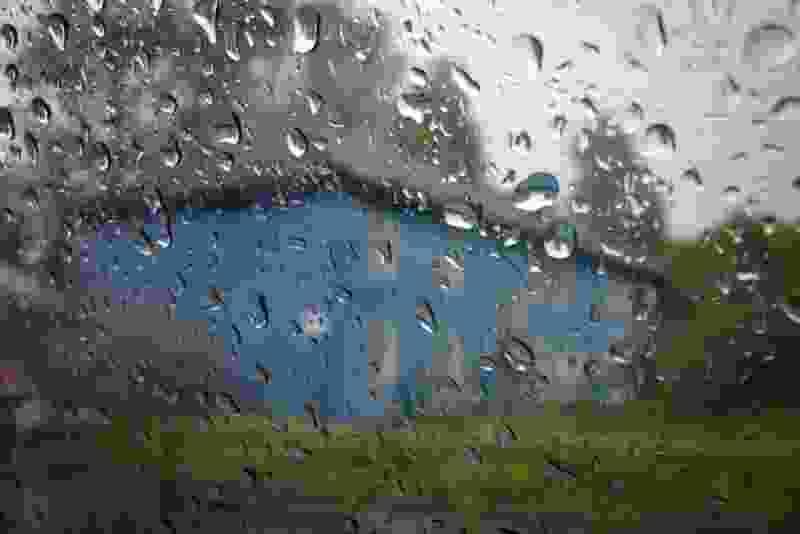 В праздничные дни в Тамбове будет дождливо и пасмурно