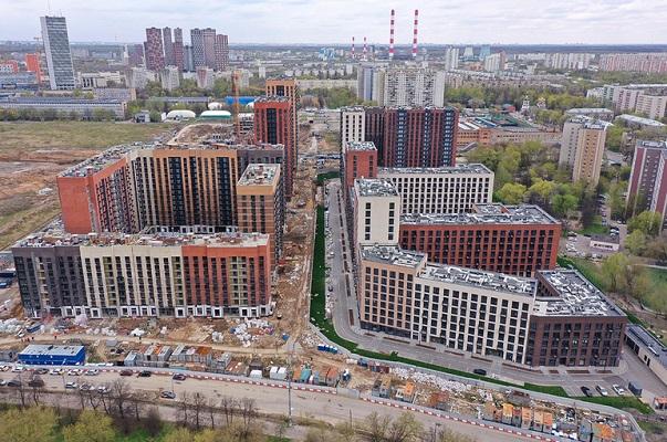В России создадут дорожную карту незавершенных строек бюджетных объектов