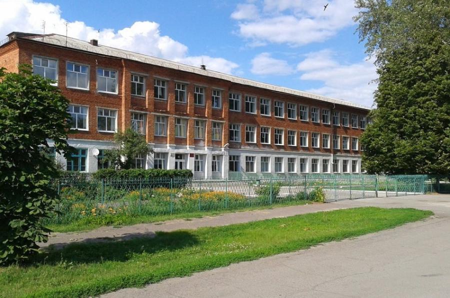 В школе в Умётском районе нет сотрудников охраны