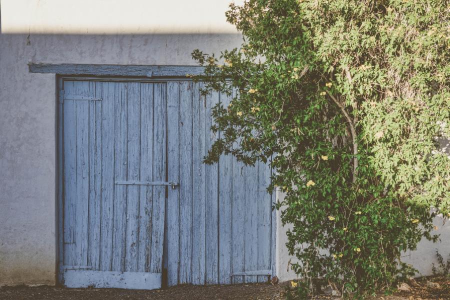 В Тамбове ищут собственников гаражей в районе Чичканова