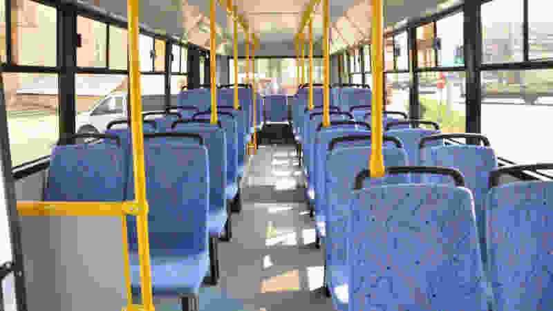 В Тамбове могут увеличить число рейсов по 45-му маршруту