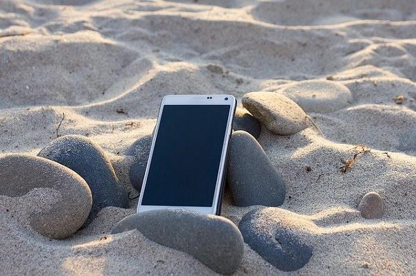 В Тамбове молодой человек воровал телефоны у отдыхающих на пляже
