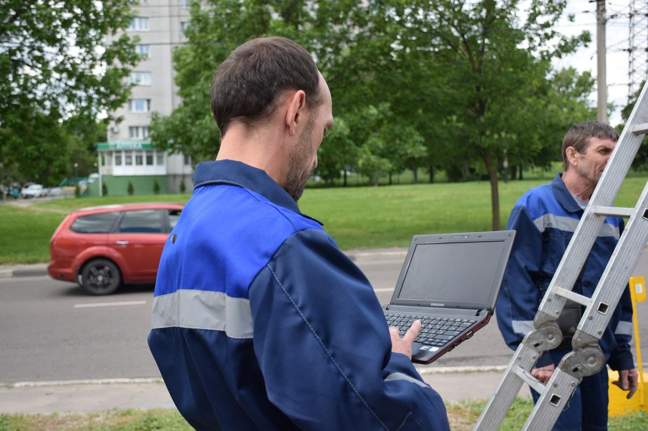 В Тамбове назвали причины сбоев в работе электронных табло на остановках