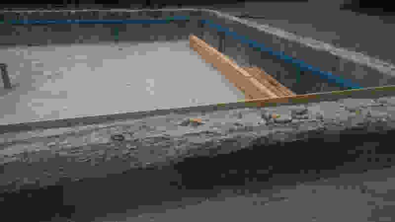 В Тамбове отремонтируют девять фонтанов