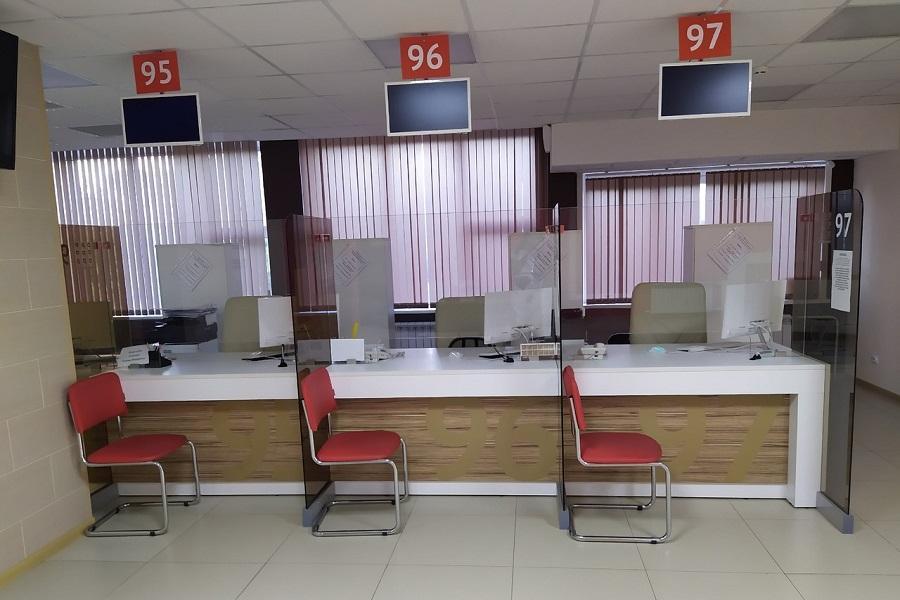 В Тамбове появится центр оказания услуг для бизнеса