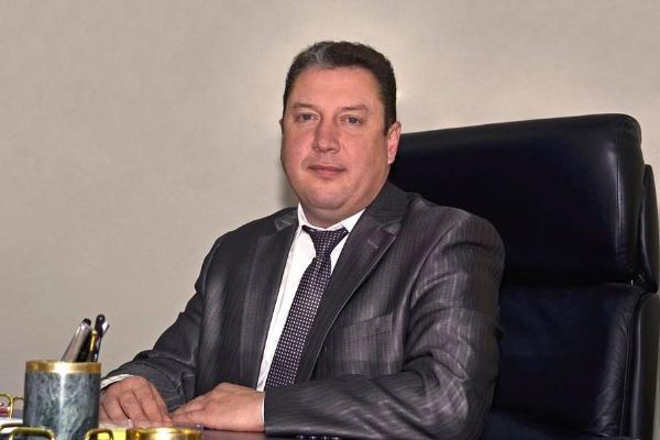 В Тамбове стало на одного заместителя главы администрации города меньше