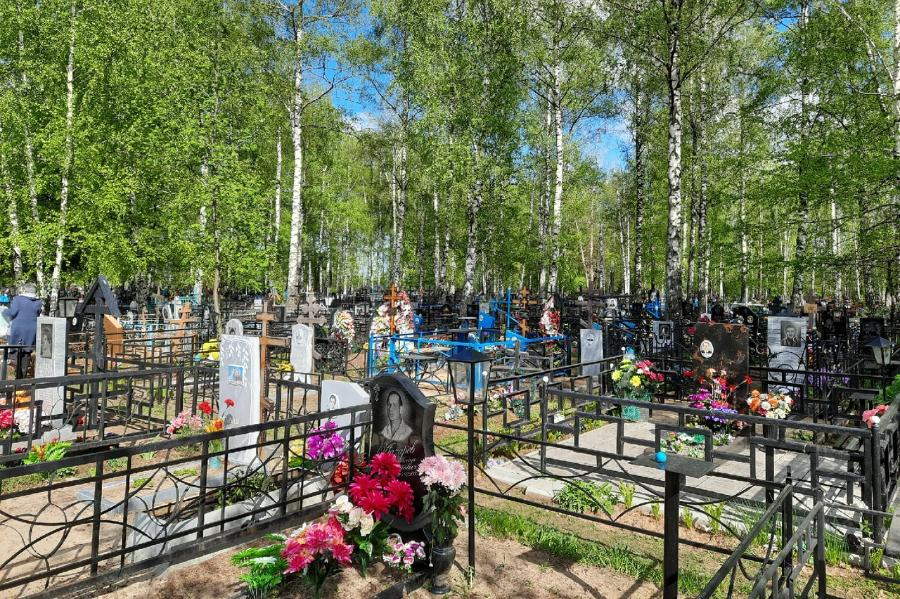 В Тамбове установят санитарно-защитные зоны для кладбищ