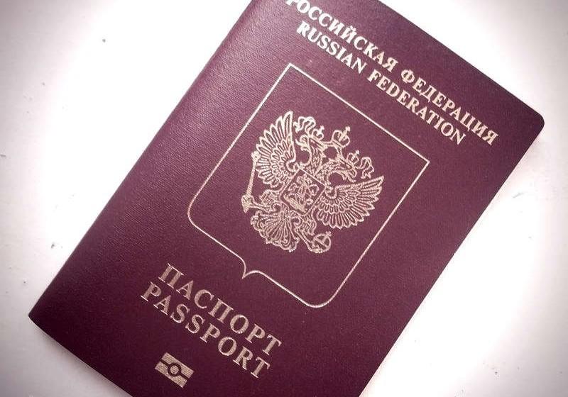 В Тамбове впервые выдан загранпаспорт, оформленный с помощью криптокабины