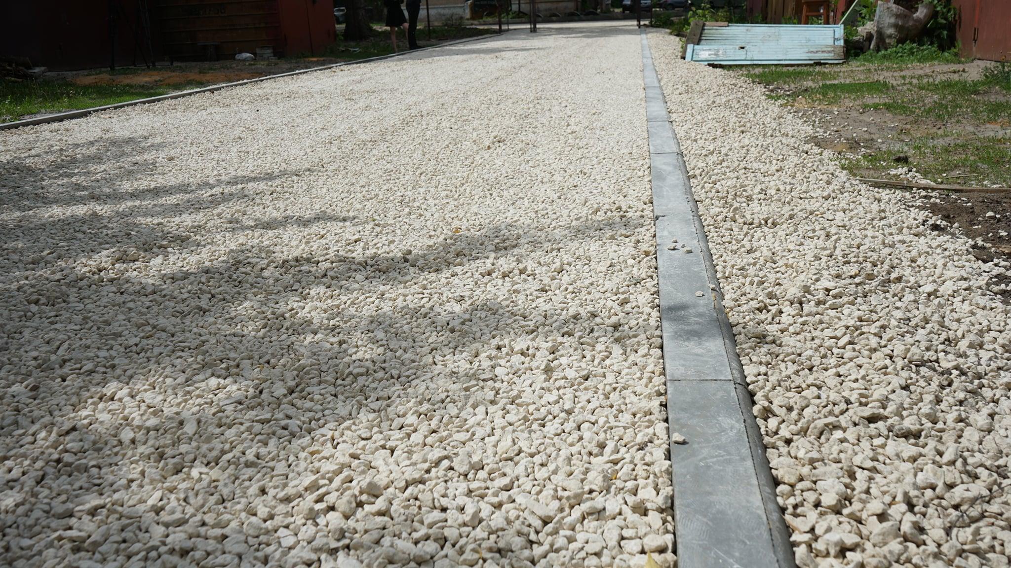 В Тамбове запланировали отремонтировать 42 дворовые территории