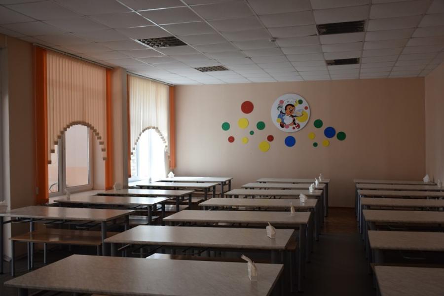 В тамбовских детских садах нет диетического питания для воспитанников с хроническими болезнями