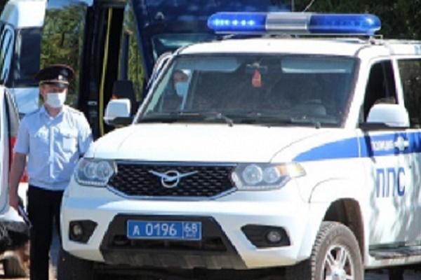 В Тамбовской области мужчина хранил дома самодельное оружие и боеприпасы