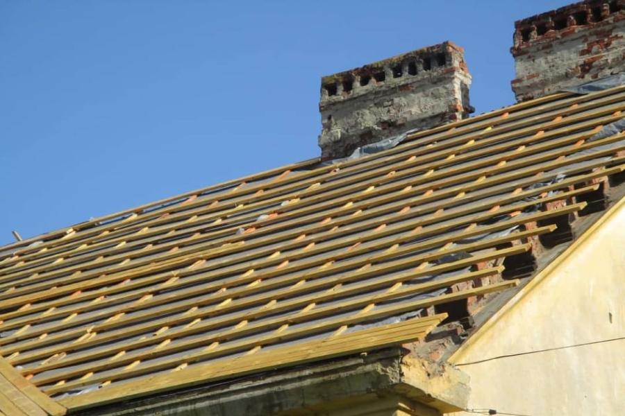 В Тамбовской области начался капитальный ремонт многоквартирных домов