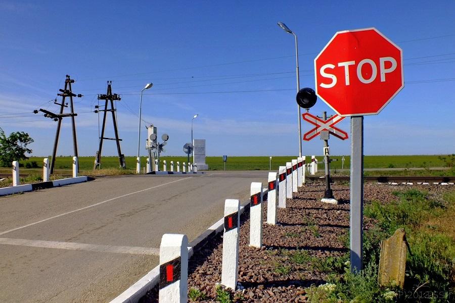 В Тамбовской области пройдут рейды ГИБДД на железнодорожных переездах