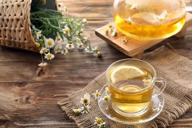 В Тамбовской области пройдёт фестиваль русского чая