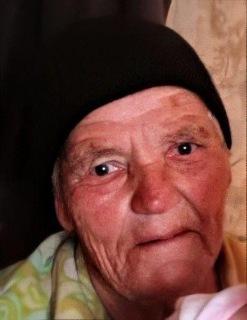 В Тамбовской области пропала 86-летняя пенсионерка