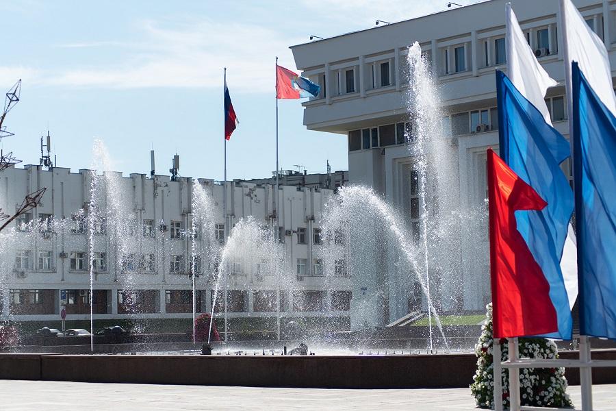 В Тамбовской области разрешили празднование Дня города