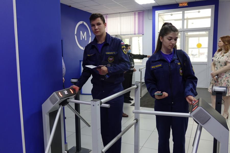 В Тамбовской области возьмут на контроль вопросы безопасности в детских садах, школах и колледжах