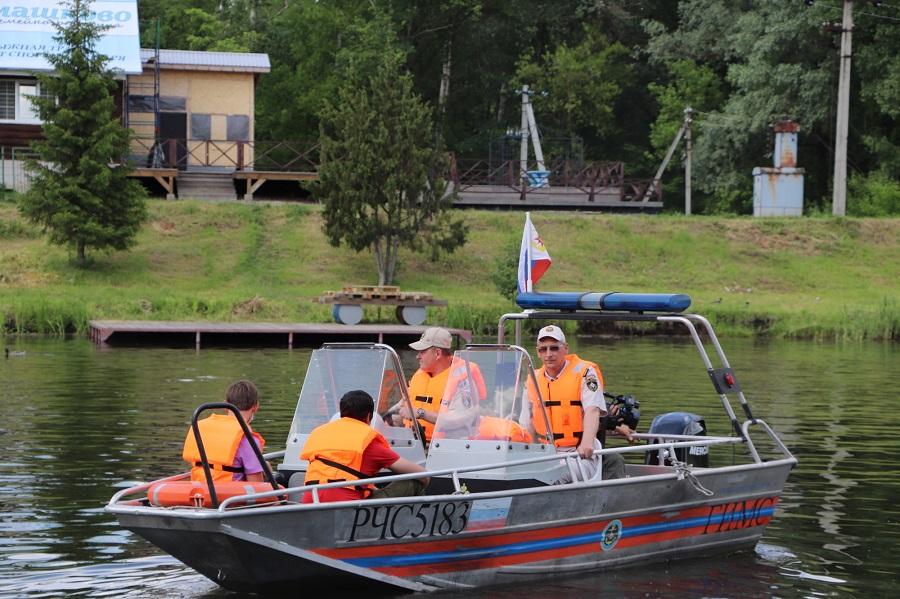 В Тамбовской области за неделю утонули 12 человек