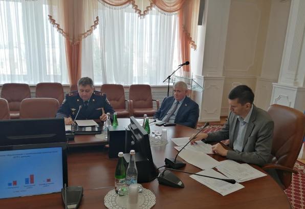 В Тамбовской области зафиксировано 18 мест концентрации ДТП