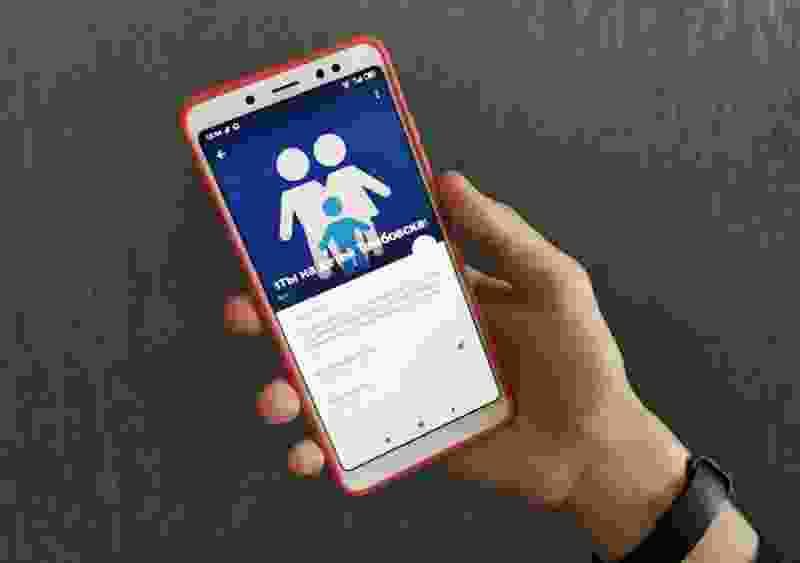 В Тамбовской области запустили Телеграм-бота по детским выплатам