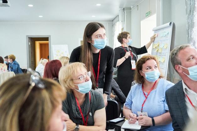 В ТГУ разработали идеи для актуализации работы Российского Красного Креста