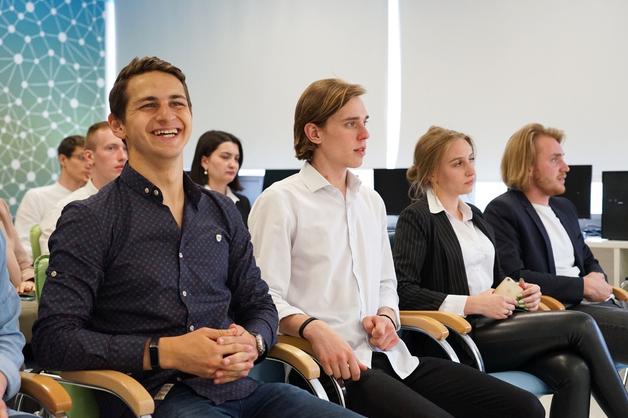В ТГУ состоялся первый выпуск Державинской школы развития DerzhavinSkills