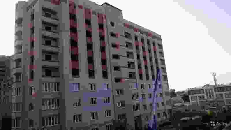 Возбуждено уголовное дело о мошенничестве при строительстве дома на Коммунальной, 46