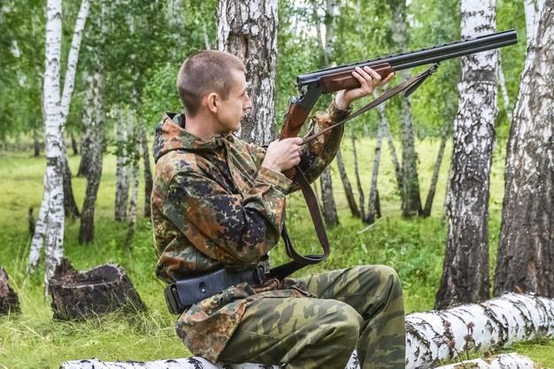 Возраст приобретения охотничьего оружия повысили до 21 года