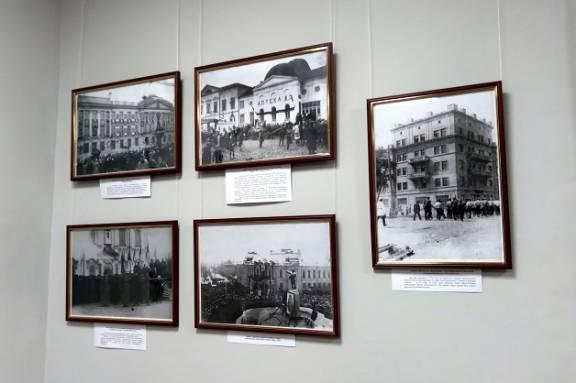 Выставка Дали и юбилейные фото Тамбова: афиша городских экспозиций