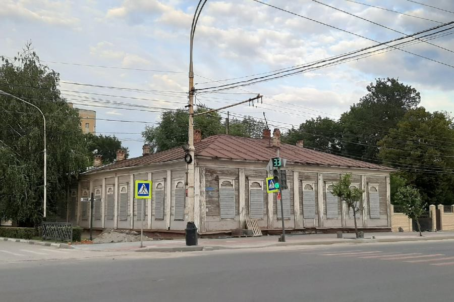 Здание-памятник культуры на Советской передадут ТГУ для создания музея