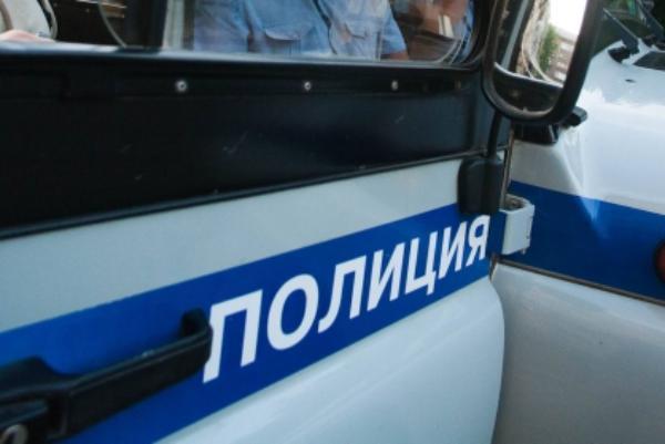 Житель Инжавинского района ударил ногой сотрудника полиции