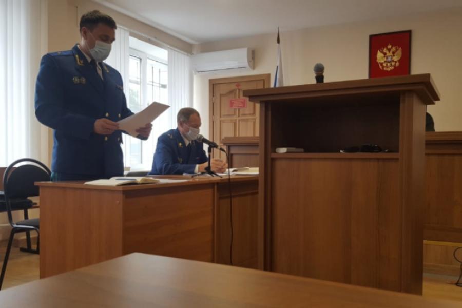 Житель Сосновского района в пьяной ссоре зарезал своего знакомого