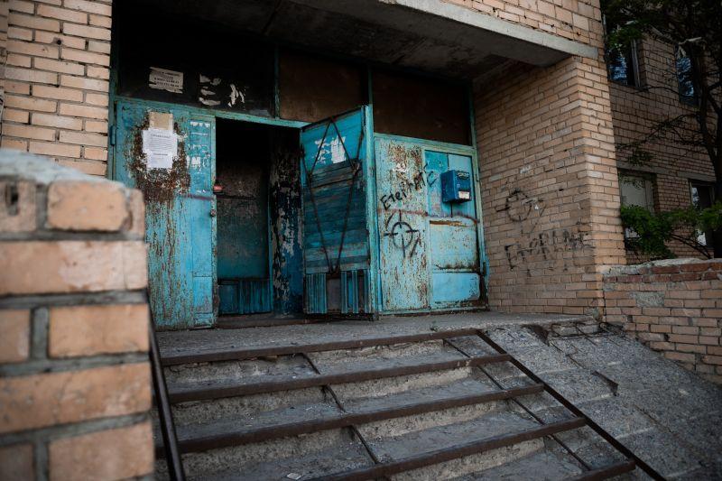 Жители Красносвободного боятся остаться без почтового отделения
