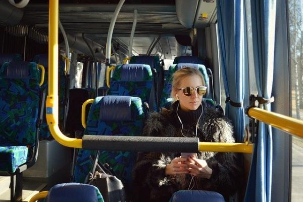 Жители села Бокино выразили недовольство общественным транспортом