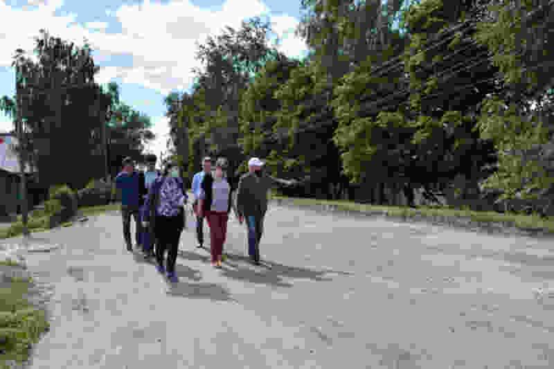 Жители Тамбова смогут высказать своё мнение о ремонте дорог