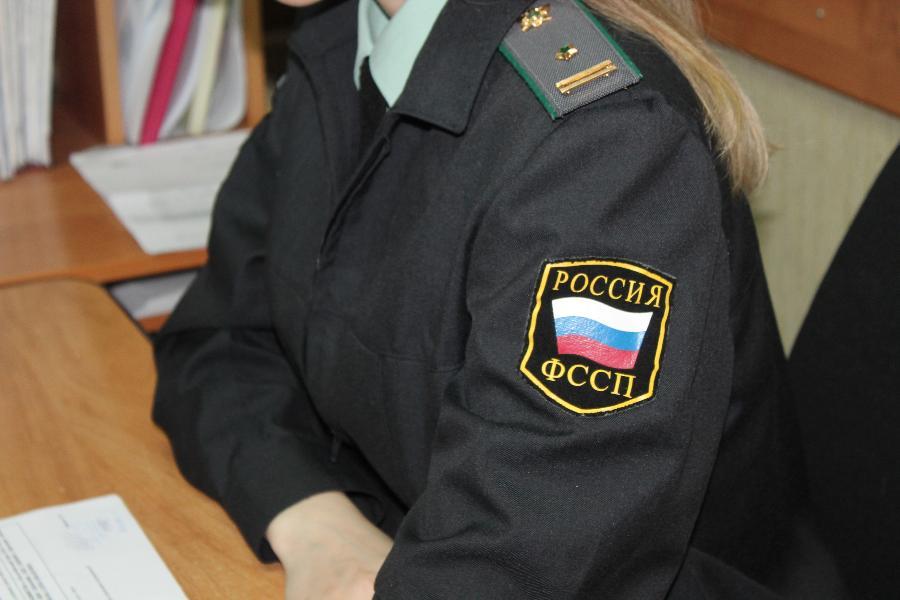 Жительница Тамбова погасила крупный долг по налогам только после ареста банковского счёта