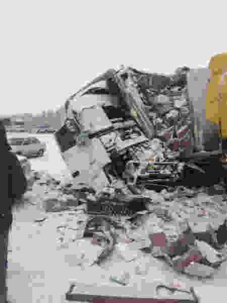 Жуткое ДТП в Жердевском районе: один погибший, вытекший глаз, беременная с разорванным веком. Суд оставил виновника на свободе