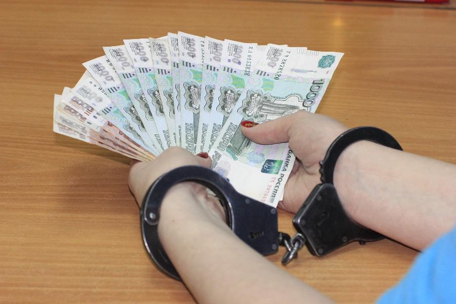 Бывшая глава одного из сельсоветов Тамбовской области украла бюджетные деньги