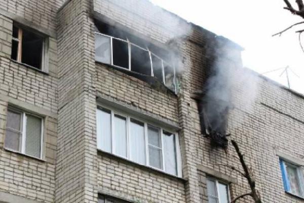 Дом на Клубной, пострадавший от взрыва газа, отремонтировали лишь спустя шесть лет