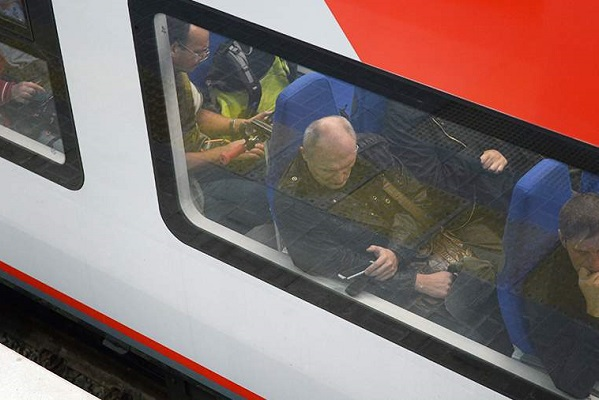 Электронный билет на поезд теперь можно переоформить дистанционно