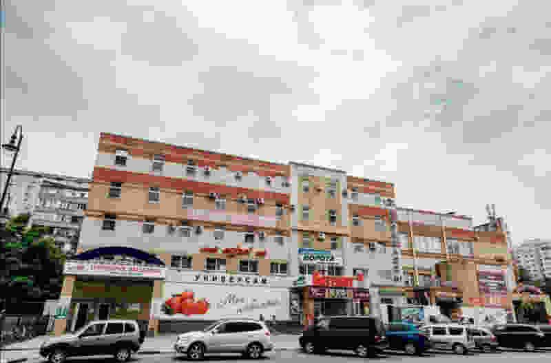 Гостиницу «Гранд» в центре Тамбова продают за 490 миллионов рублей